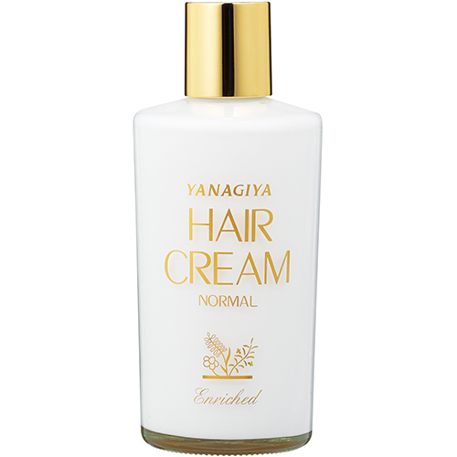 YANAGIYA Hair Cream <Normal type>