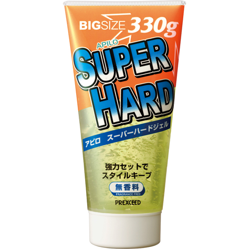 APILO Super Hard Gel