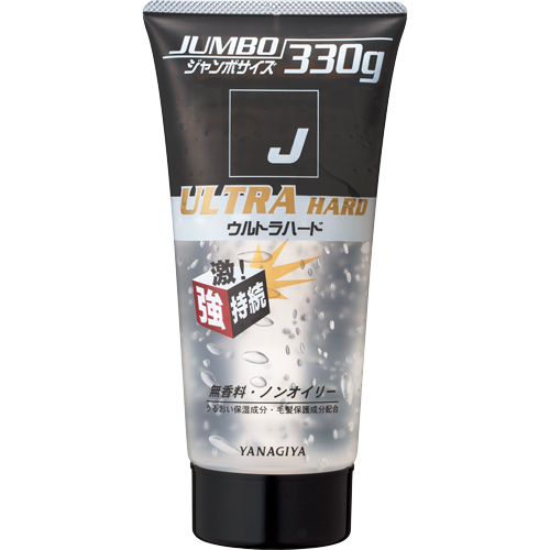 J Ultra Hard Gel